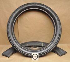Vintage 1969 Honda CB750 K0 Sandcast Bridgestone Super Speed 21 F2 & Inner Tube