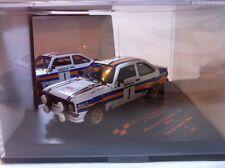 Vitesse V42373 Ford Escort RS1800 1981 Mintex #1 Airikkala & Short Ltd Ed New