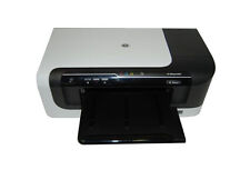 HP OfficeJet 6000 Standard Inkjet Printer Powers On NOT TESTED