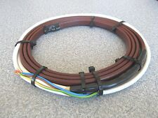 Self regulating heating cable -Heating Trace 220V -different sizes and Powers!