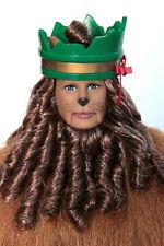 2007 Barbie Wizard of Oz Cowardly Lion Ken Doll muñeca poupée Кукла 人形 K8688