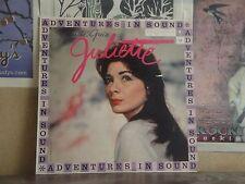 JULIETTE GRECO, JULIETTE - COLUMBIA LP WL 138