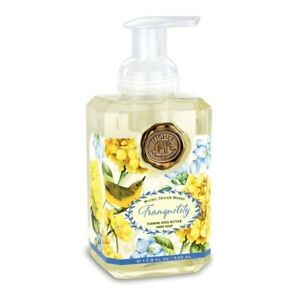 Tranquility Foaming Hand Soap by Michel Design Works
