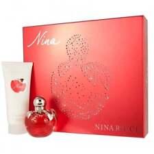Nina Ricci Nina! - Set da regalo 50ml e 100ml LOZIONE CORPO.