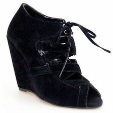 Women's Synthetic Lace Ups Heels