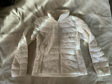 NEW Ambiance Puffer Jacket Quilted Size Small with Tags