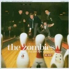 THE ZOMBIES - DECCA STEREO ANTHOLOGY 2 CD NEW