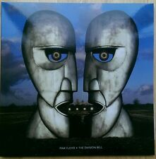 Pink Floyd The Division Bell Vinyl LP. Brand New. Never Played.