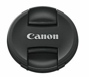 1 PCS New 72mm Front Lens Cap for CANON