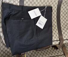 Valentino Garavani Mens NWT Mens Pants /Trousers Size 52 And 54 $600