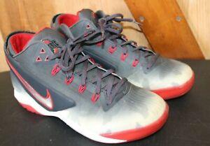 Nike Zoom Field General Ohio State Buckeyes Shoes~  654859-061 ~ Men's Size 9