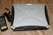 Panasonic Toughbook CF-18 MK4 OR MK5 1.2 GHz,60GB,,WINXP /OFF2007 /WIFI/50 % OFF