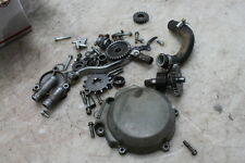 1998 KAWASAKI KX80 KX 80 ENGINE MOTOR PARTS AND HARDWARE