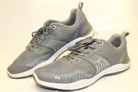 Ryka Womens 10 M 40 Grafik Flow Lightweight Low Lace Up Sneakers Training Shoes