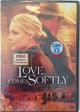 Love Comes Softly - Unviewed in Original Shrink wrap - DVD, 2004
