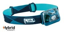 Petzl Tikka Headtorch Headlamp Lighting Compact Outdoor Camping Hiking (Blue)