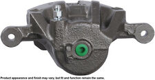 19-2848 Hyundai Elantra 2002 2003 2004 2005 Caliper Front Left No Core Charge