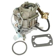New Carb Carburetor Fit Dodge Chrysler 318 Engine BBD Lowtop 2 BARREL V8 5.2L US