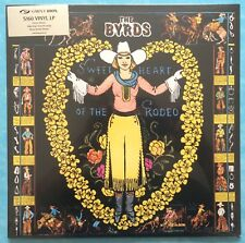 Sweetheart of The Rodeo by Byrds Vinyl 808885003419