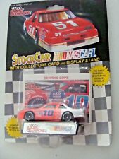 #10 DERRIKE COPE - PUROLATOR - DARK WINDOWS - RACING CHAMPIONS 1991 - 1:64 CAR