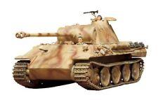 300035065 - Tamiya 1 35 II Guerra Mundial DT. 171 de guerra. Panth
