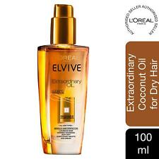 L'Oreal Elvive Extraordinary Oil for Dry to Very Dry Hair Silky Soft 100ml