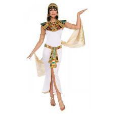 Deluxe Cleopatra Costume Halloween Fancy Dress