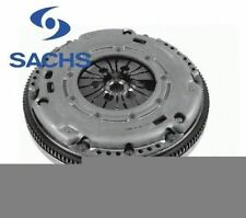VAG AUDI SKODA SEAT VW TDI CLUTCH & DUAL MASS FLYWHEEL SACHS KIT 3000 951 790