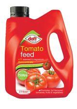 Doff - Tomato Feed
