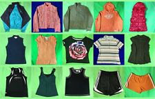 15  pcs  youth lady's women's   everyday clothes  mixed  lots(2)  Size --,M