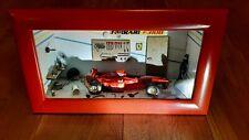 Ferrari Modellbau Schaukasten 1/24
