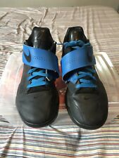 Nike Zoom KD IV 4 ID Sz 13 Blackout