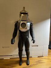 "Vintage Mattel 1978 Battlestar Galactica Cylon Centurian 12"" Action Figure"
