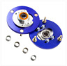 Camber Plates Adjustable Strut Top Upper Mount Speedway Drift Ford holden Toyota