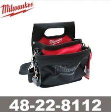 Milwaukee 48-22-8112 Storage Nail 15 Pocket Pouch Workshop Supplies_igac