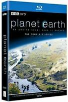 Planet Earth Complete BBC Series [Blu-ray]