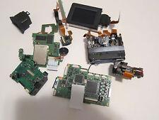 Samsung SCD86 minidv camcorder parts