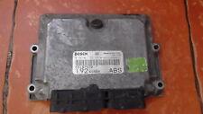 komputer FIAT STILO 0281011397