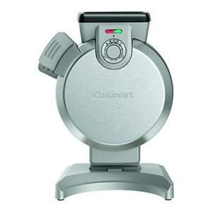 NEW Cuisinart Vertical Waffle Maker WAF-V100J from Japan Free Shipping EMS