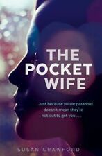 """VERY GOOD"" Crawford, Susan, The Pocket Wife, Book"
