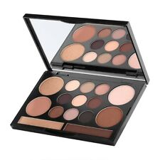 NYX Love Contours All Palette Maquillage Visage Yeux