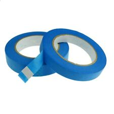 1BIG Roll-UV-Resistant-Blue-Painters-Clean-Peel-Masking-Tape-25mm-x-50M CHEAPEST