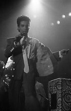Prince Rogers Nelson Musician Legend 10x8 Glossy Music Photo Print Picture
