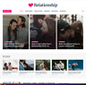 Relationship Blog (JNews) Wordpress Website With Demo Content