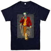 Multi Personality T-shirt, Joker Funny, DC Comics Partywear Gift Top