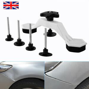 Paintless Car Dent Repair Tools Dent Puller Bridge DIY Auto Body Hail Remover UK