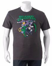 DC Batman Original Gangsters T-Shirt Riddler Joker - Men's LT 2XLT - New w/Tags!