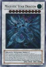 Ultimate Rare - Majestic Star Dragon - SOVR-EN040 Unlimited Played