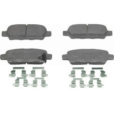 NEW WAGNER THERMO QUIET REAR BRAKE PADS PD905 / D905 FITS VEHICLES LISTED
