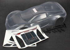 Traxxas [TRA] Clear Body XO-1 Super Car 6411 TRA6411